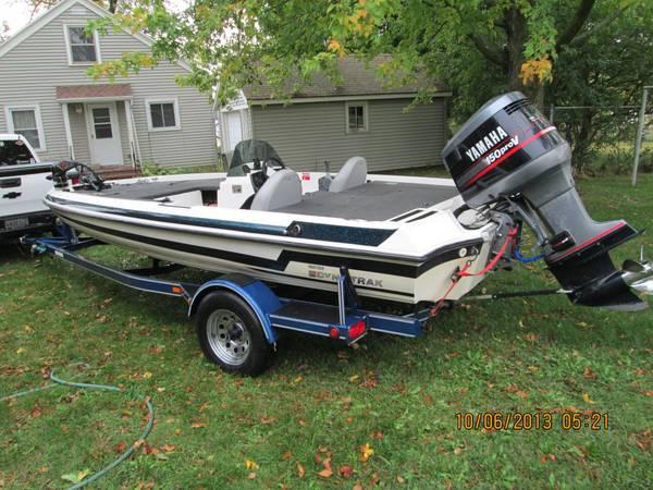 Bass Boats: Dynatrak Bass Boats For Sale