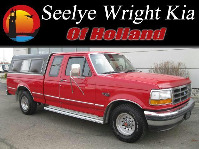 1992 ford f150 custom for sale in holland michigan classified. Black Bedroom Furniture Sets. Home Design Ideas