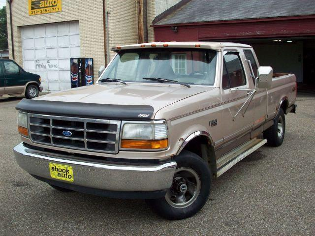 1992 Ford F150 Custom For Sale In New Philadelphia Ohio Classified Americanlisted Com