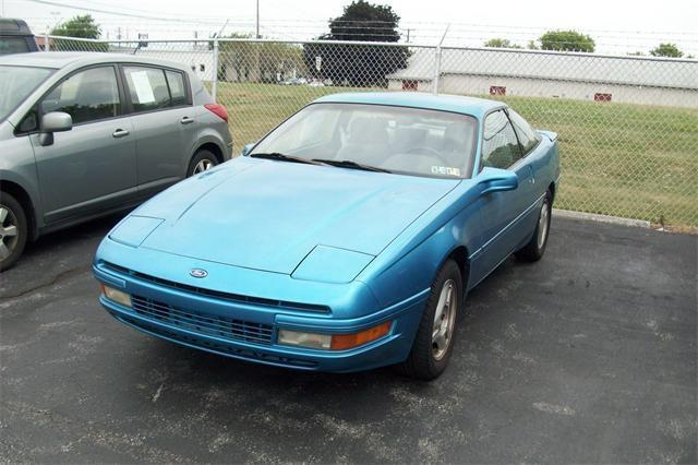 1992 Ford Probe Lx For Sale In Allentown Pennsylvania