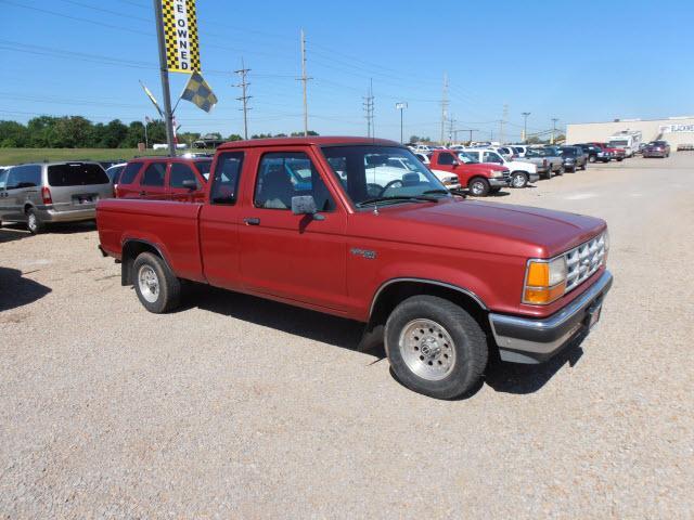 1992 Ford Ranger Custom Bonne Terre Mo For Sale In Bonne