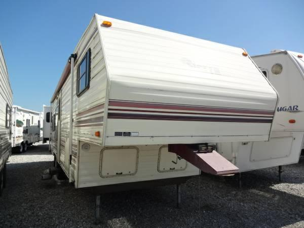1992 Forest River Sierra - $4500