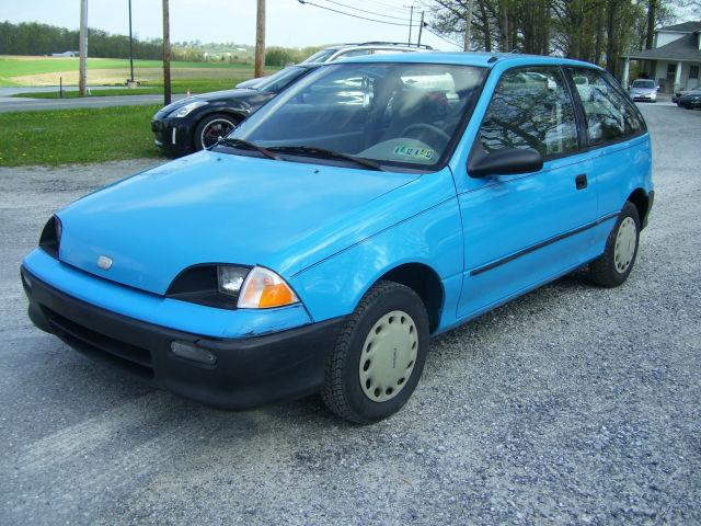 1992 geo metro for sale in red lion pennsylvania classified. Black Bedroom Furniture Sets. Home Design Ideas