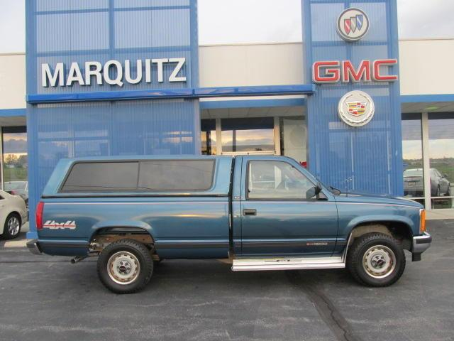1992 gmc sierra 1500 for sale in troy missouri classified