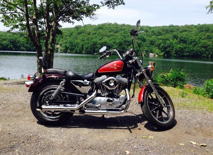 1992 Harley Davidson Sportster 1200 For Sale In Carmel New York