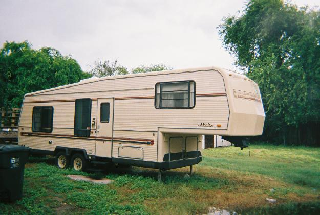 1992 holiday rambler monitor in corpus christi tx for for Rambler homes for sale