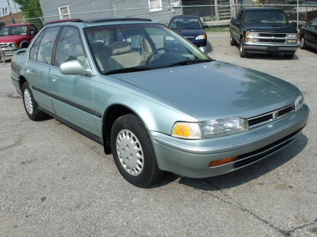 1992 honda accord lx for sale in new albany indiana classified. Black Bedroom Furniture Sets. Home Design Ideas