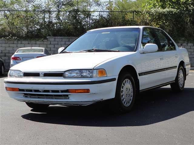 1992 honda accord lx for sale in louisville kentucky classified. Black Bedroom Furniture Sets. Home Design Ideas