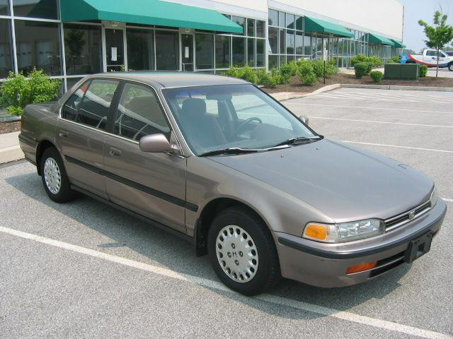 1992 honda accord lx for sale in west chester pennsylvania classified. Black Bedroom Furniture Sets. Home Design Ideas