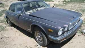 1992 Jaguar XJ6 Parts (chino Valley For Sale In Prescott, Arizona