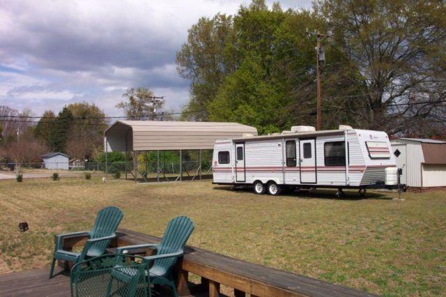 1992 Jayco Eagle Series For Sale In Anderson South