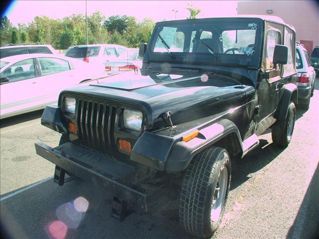 1992 jeep wrangler 1992 jeep wrangler car for sale in. Black Bedroom Furniture Sets. Home Design Ideas