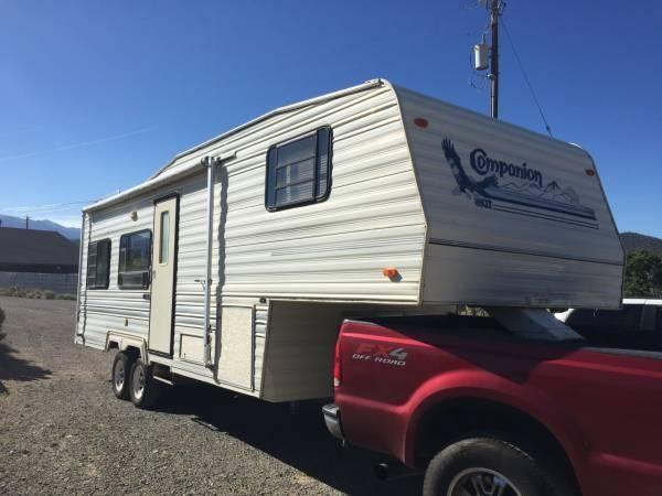Continental Kit 5th Wheel Classifieds