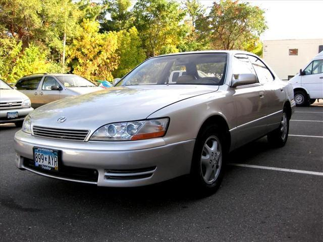 1992 lexus es 300 for sale in maple grove minnesota. Black Bedroom Furniture Sets. Home Design Ideas