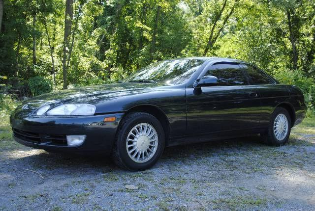 1992 lexus sc 300 for sale in watervliet new york. Black Bedroom Furniture Sets. Home Design Ideas
