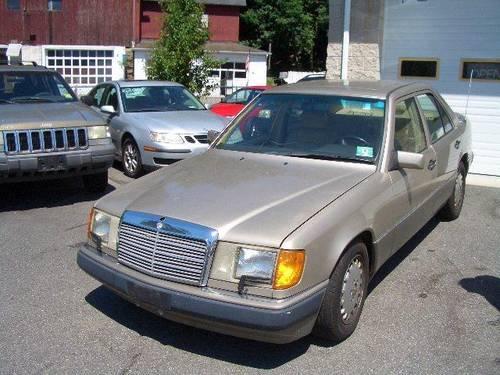 1992 mercedes benz 300 sedan 300e for sale in bogota new for 1992 mercedes benz 300e