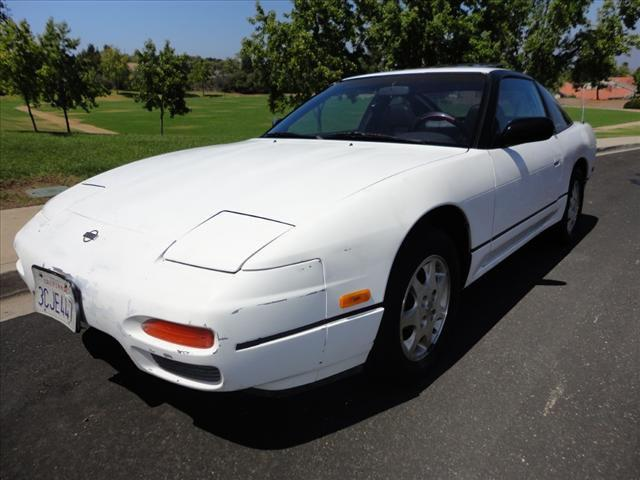 1992 nissan 240sx le for sale in thousand oaks california classified. Black Bedroom Furniture Sets. Home Design Ideas