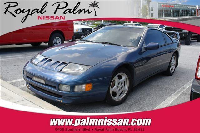 ... Royal Palm Beach, Florida · 1992 Nissan 300ZX