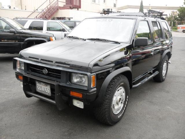 San Leandro Nissan >> 1992 Nissan Pathfinder for Sale in San Diego, California