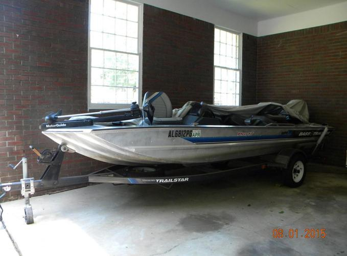 bass tracker boat Classifieds - Buy & Sell bass tracker boat