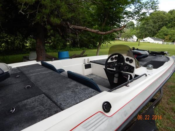 1992 stratos 295 pro for sale in kingsport tennessee classified. Black Bedroom Furniture Sets. Home Design Ideas