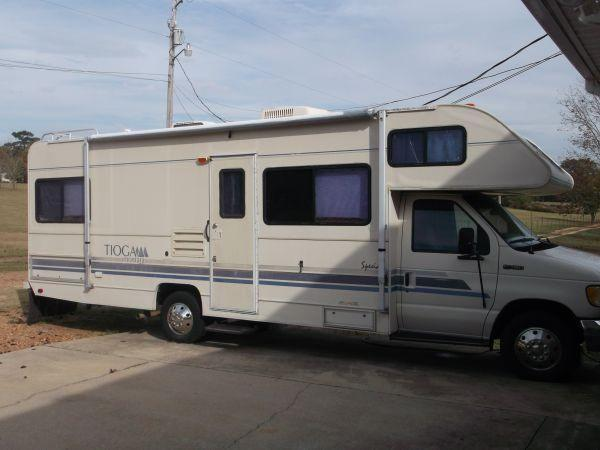 1992 Tioga 27ft Motorhome For Sale In Florence