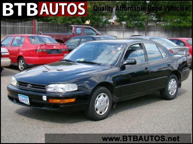 1992 toyota camry le 1992 toyota camry le car for sale. Black Bedroom Furniture Sets. Home Design Ideas