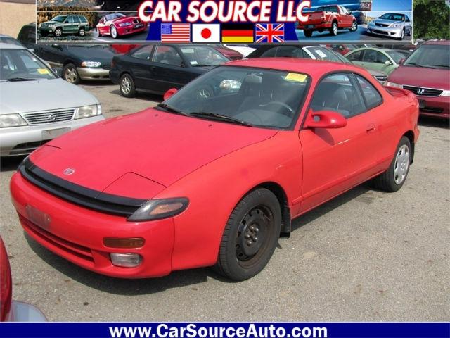 1992 toyota celica gt for sale in grove city ohio classified. Black Bedroom Furniture Sets. Home Design Ideas