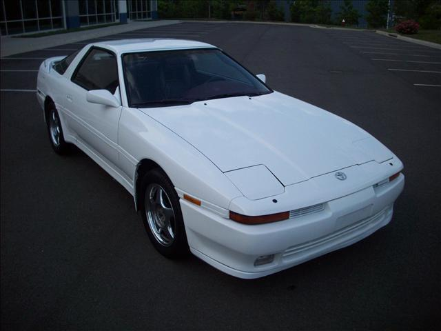 1992 toyota supra turbo for sale in chantilly virginia classified. Black Bedroom Furniture Sets. Home Design Ideas