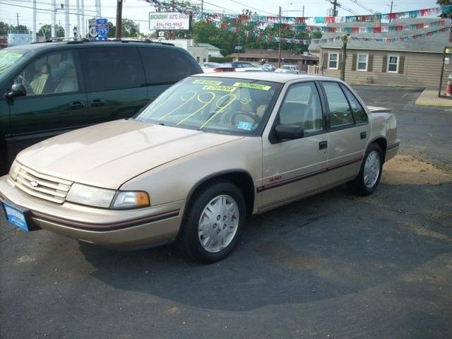 1992 Chevrolet Lumina Euro for Sale in Westville, New Jersey ...