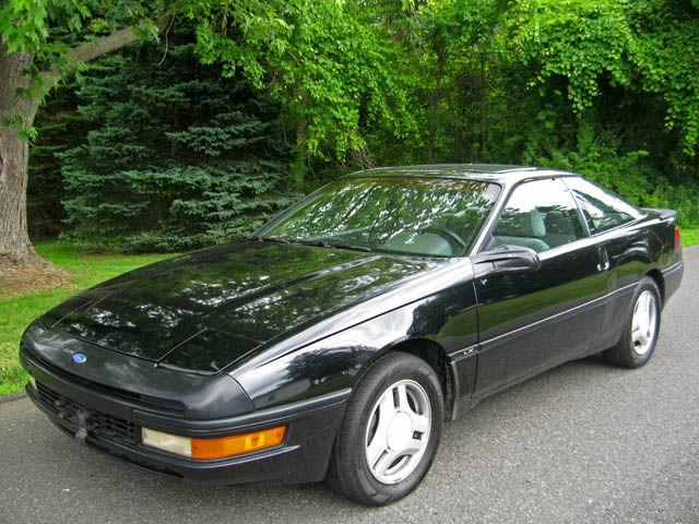 1992 Ford Probe LX for Sale in Marlboro, New Jersey Classified ...