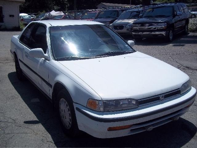 1992 Honda Accord submited images | Pic2Fly