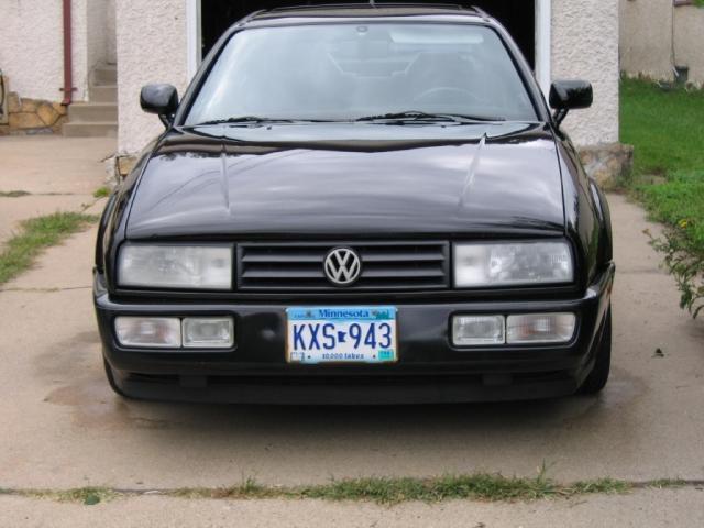 1992 volkswagen corrado slc for sale in winona minnesota classified. Black Bedroom Furniture Sets. Home Design Ideas