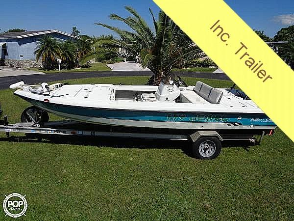 1993 action craft 20 for sale in homestead florida for Action craft boat parts
