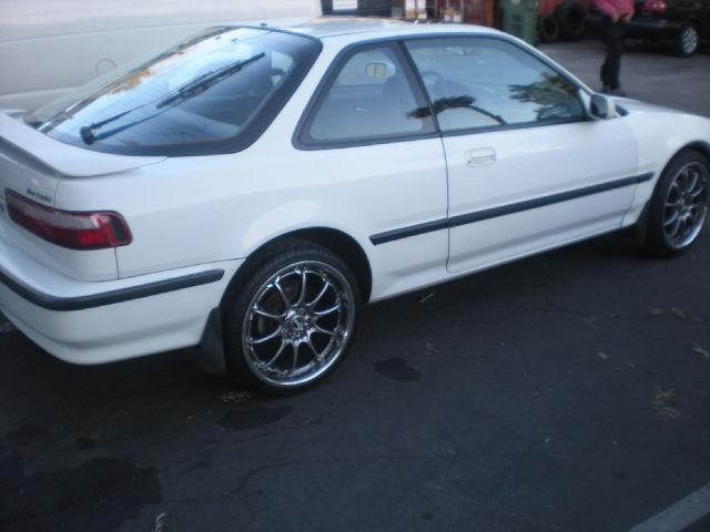 Acura Integra LS For Sale In North Hollywood California - 1993 acura integra for sale