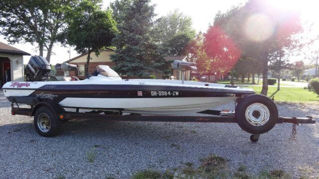 1993 astro bass boat for sale in lima ohio classified. Black Bedroom Furniture Sets. Home Design Ideas