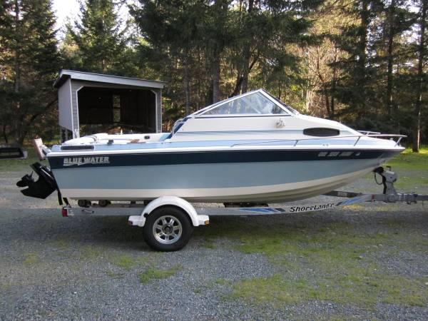 1993 bluewater for sale in merlin oregon classified for Blue water parts piscine
