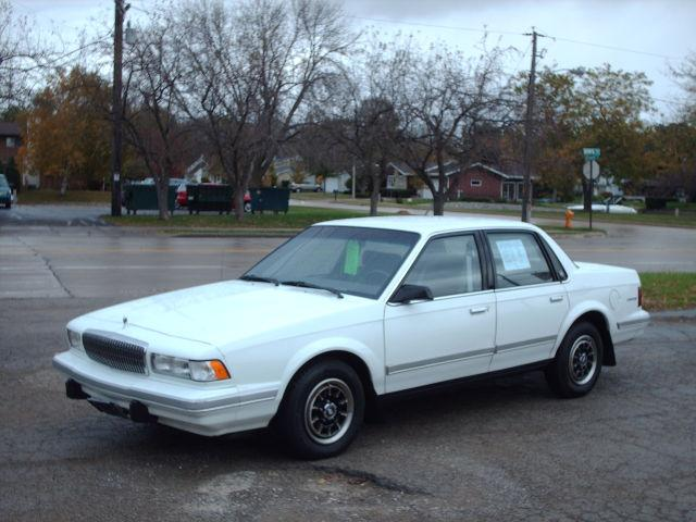 1993 buick century special for sale in oshkosh wisconsin. Black Bedroom Furniture Sets. Home Design Ideas