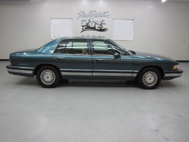 1993 buick park avenue for sale in sioux falls south. Black Bedroom Furniture Sets. Home Design Ideas