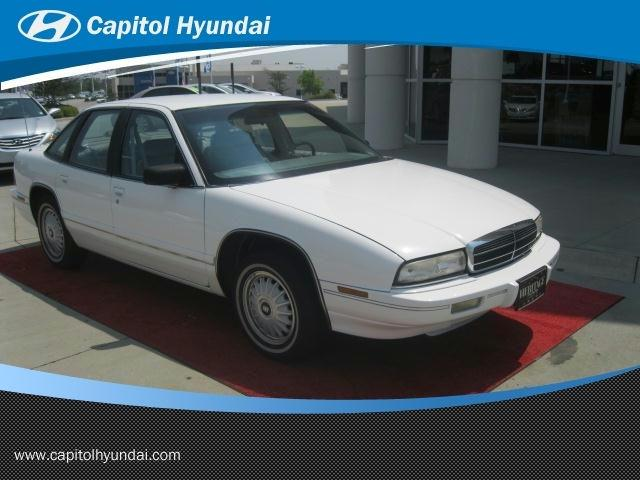 1993 buick regal custom 1993 buick regal car for sale in columbia sc 4370229972 used cars. Black Bedroom Furniture Sets. Home Design Ideas