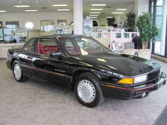 1993 buick regal gran sport for sale in muncie indiana classified. Black Bedroom Furniture Sets. Home Design Ideas