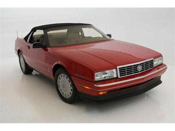 1993 cadillac allante for sale in syosset new york classified. Cars Review. Best American Auto & Cars Review