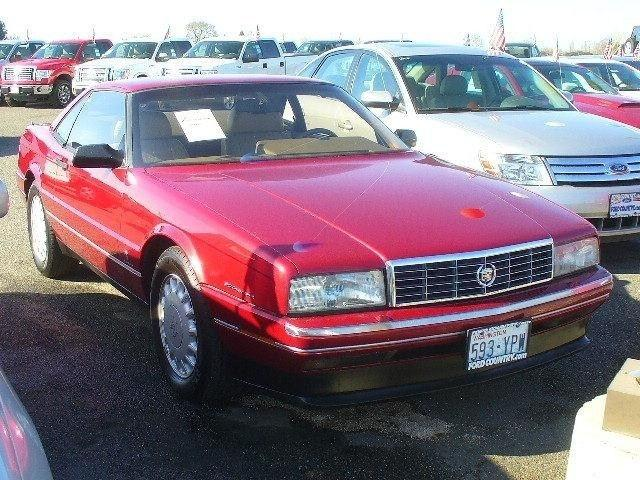 1993 cadillac allante 1993 cadillac allante car for sale in. Cars Review. Best American Auto & Cars Review