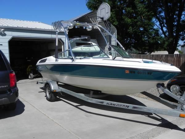 1993 Chaparral For Sale In Pasco Washington Classified