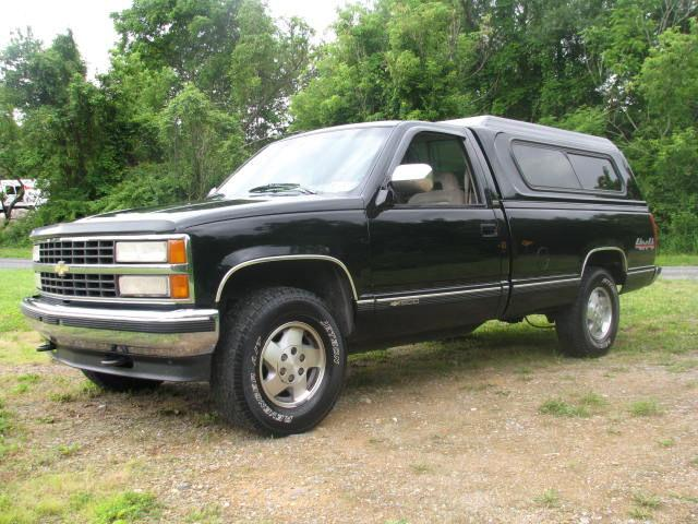 1993 chevrolet 1500 silverado for sale in emmaus pennsylvania classified. Black Bedroom Furniture Sets. Home Design Ideas