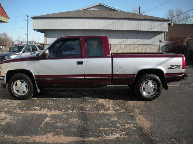 1993 chevrolet 1500 silverado for sale in sioux falls south dakota classified. Black Bedroom Furniture Sets. Home Design Ideas
