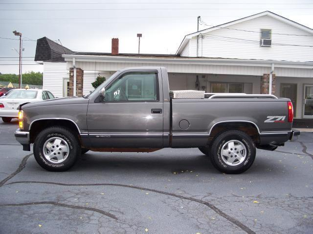 1993 chevrolet 1500 z71 for sale in fayetteville tennessee classified. Black Bedroom Furniture Sets. Home Design Ideas