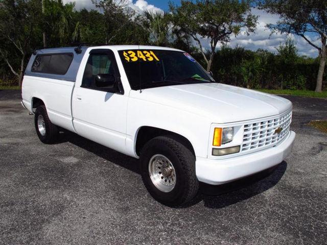 1993 Chevrolet 2500 For Sale In Clearwater Florida