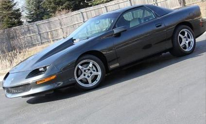 1993 chevrolet camaro z28 for sale in las vegas nevada classified. Black Bedroom Furniture Sets. Home Design Ideas