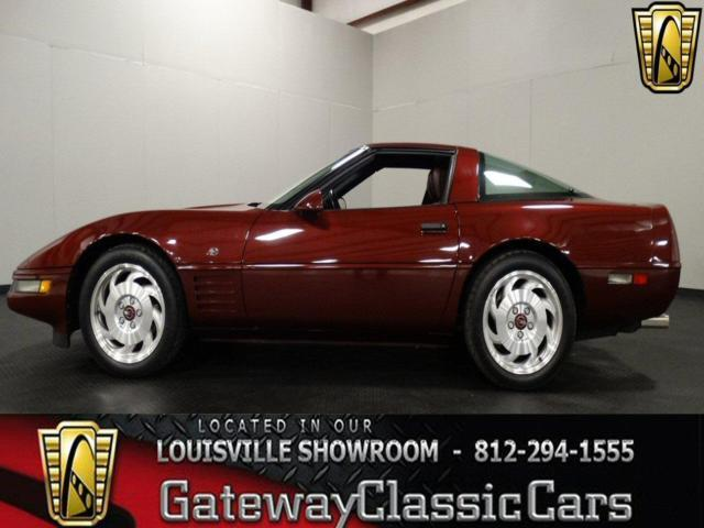 1993 Chevrolet Corvette 1057LOU for Sale in Memphis